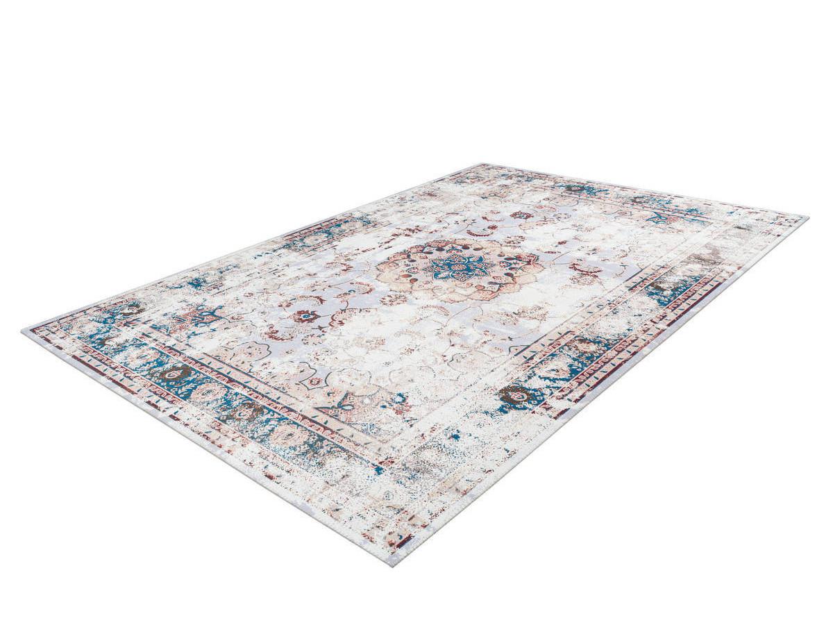 Tapis IDELIA Multicolor / Marron 80cm x 150cmx