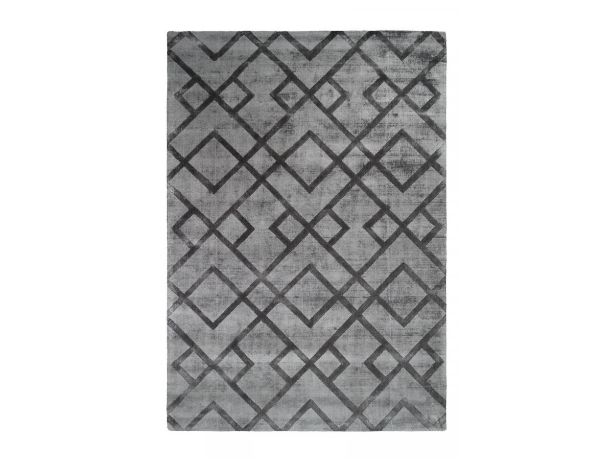 Tapis VENITTO Gris / Anthracite 80cm x 150cmx3