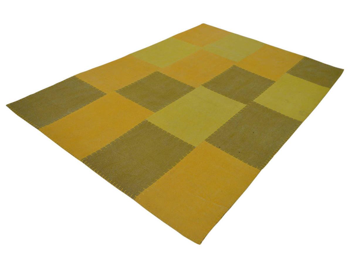 Tapis MISSO Multicolor / Jaune 80cm x 150cmx