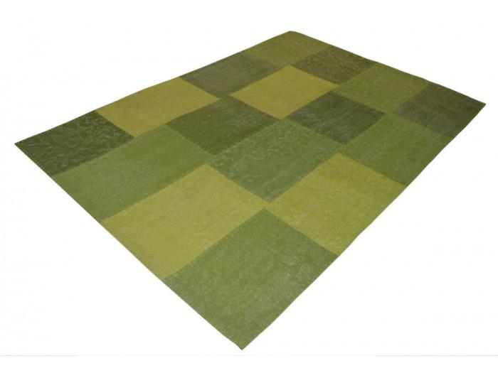 Tapis MISSO Multicolor /Vert 80cm x 150cmx