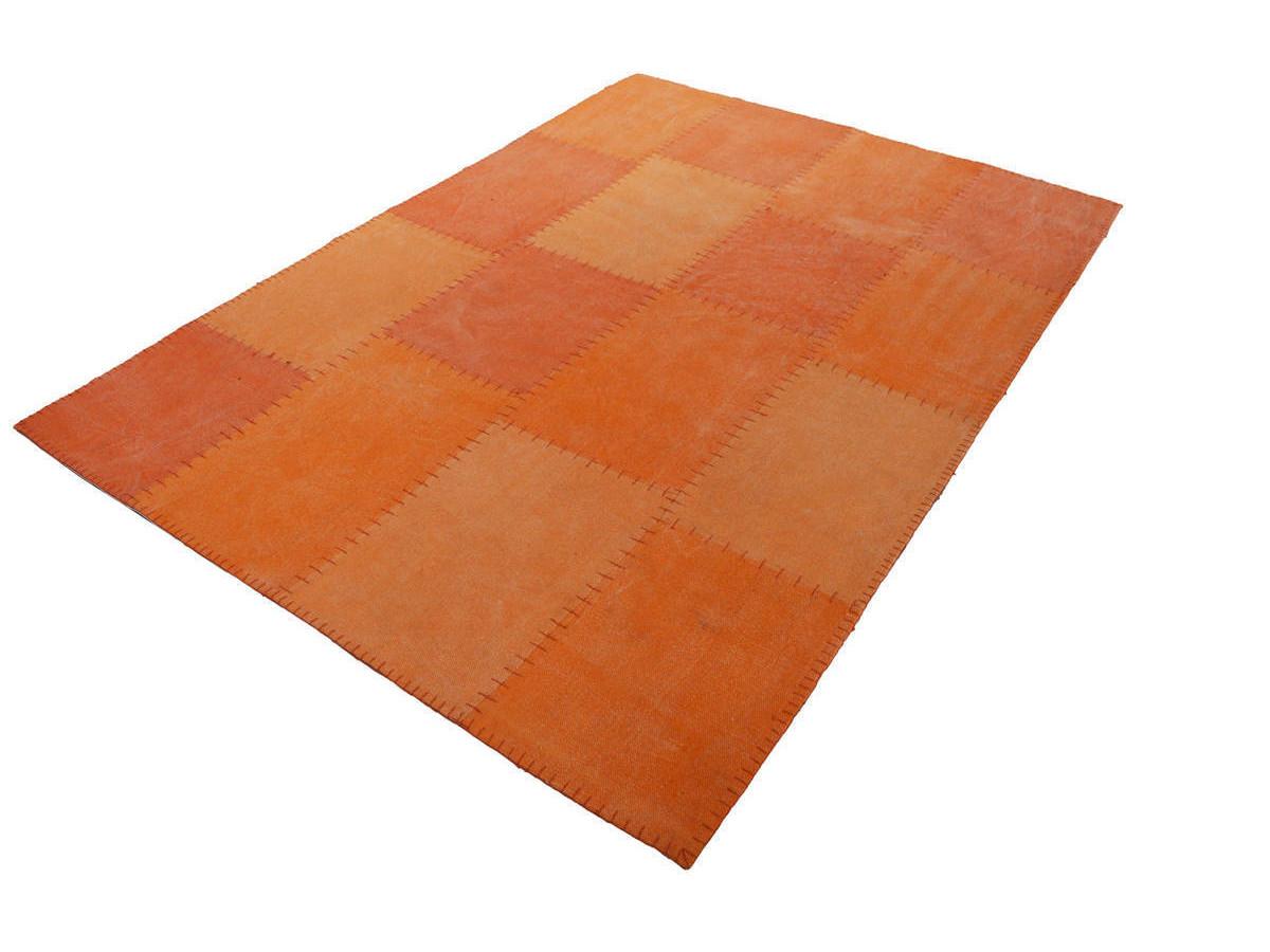 Tapis MISSO Multicolor / Orange 120cm x 170cmx1