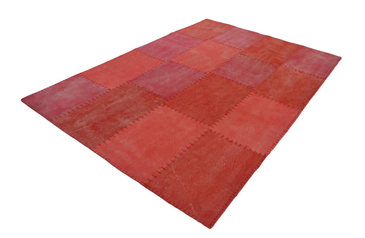 Tapis MISSO Multicolor / Rouge 120cm x 170cmx1