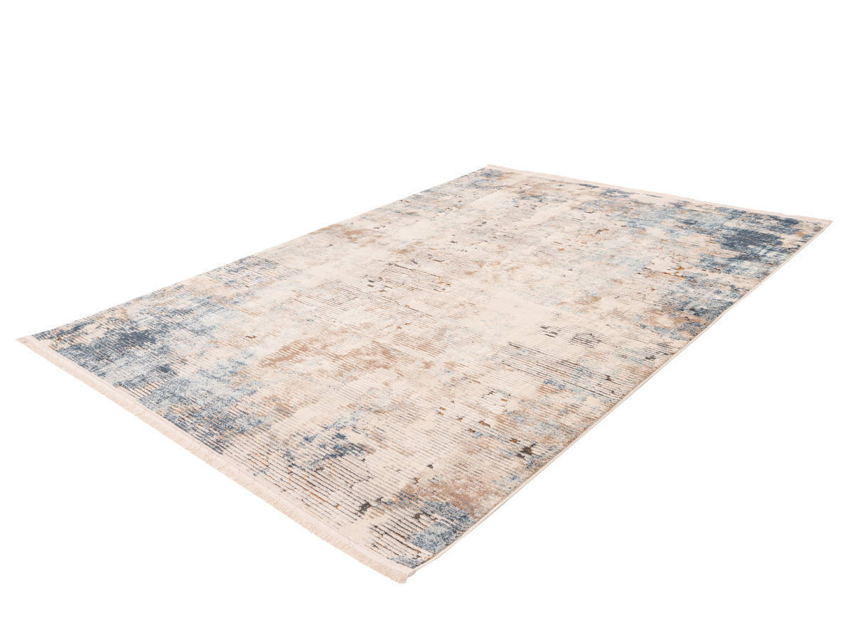 Tapis TENZO Multicolor / RostRouge 160cm x 230cmx