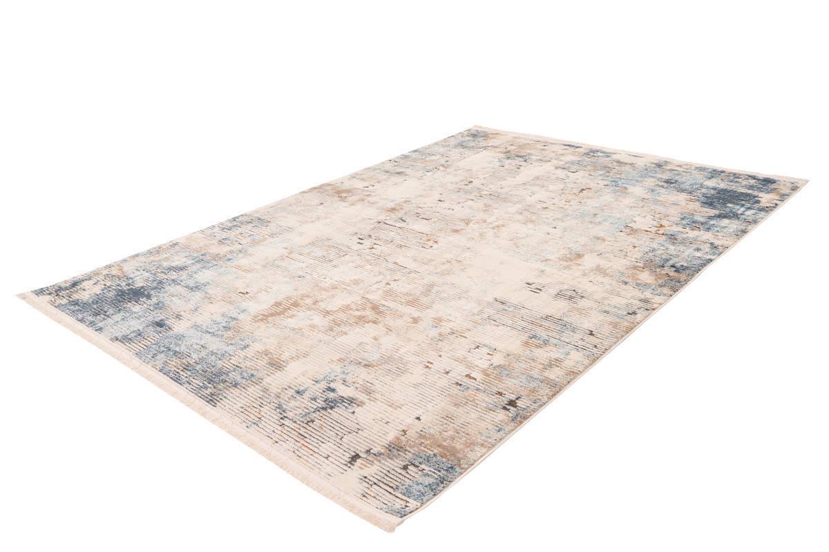 Tapis TENZO Multicolor / RostRouge 80cm x 150cmx2