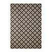 Tapis CUZCO Noir / Blanc 160cm x 230cmxx3