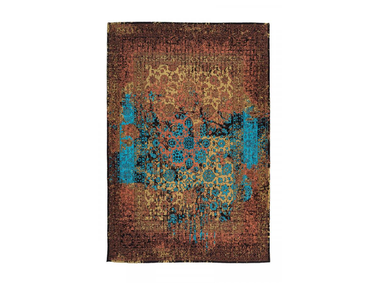 Tapis PRADO Multicolor 80cm x 150cm