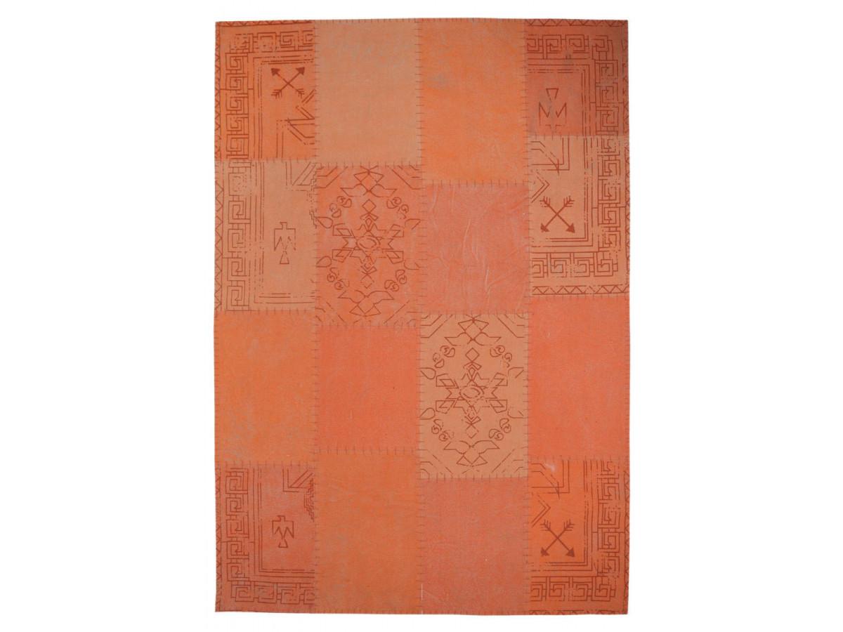 Tapis MISSO Multicolor / Orange 200cm x 290cm