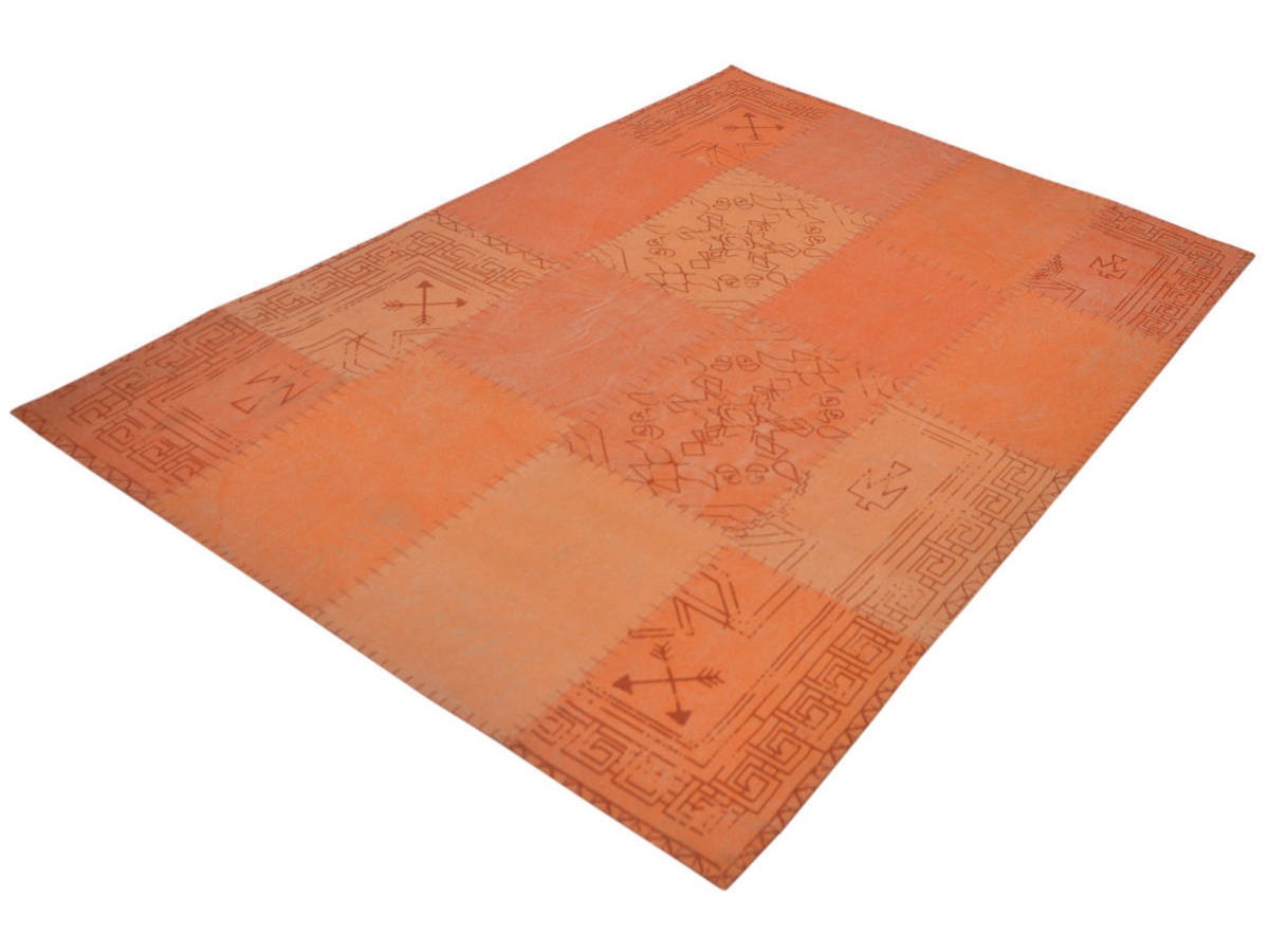 Tapis MISSO Multicolor / Orange 160cm x 230cm
