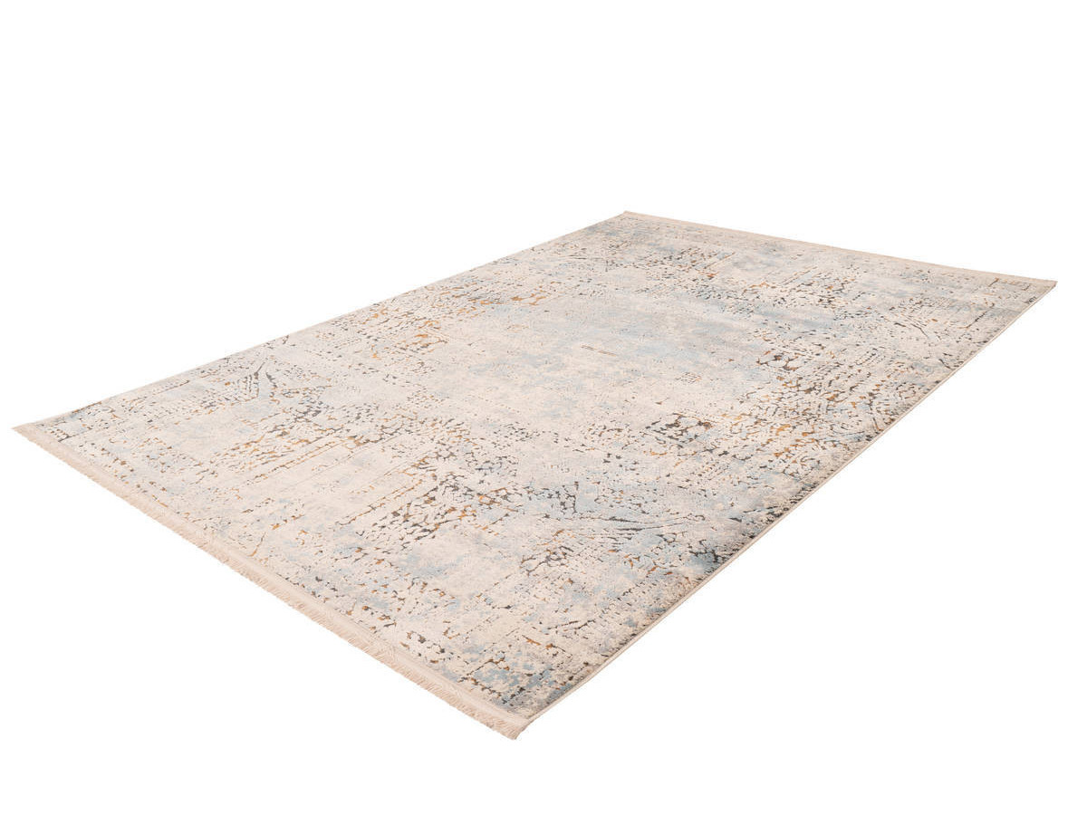 Tapis TENZO Multicolor / RostRouge 160cm x 230cm