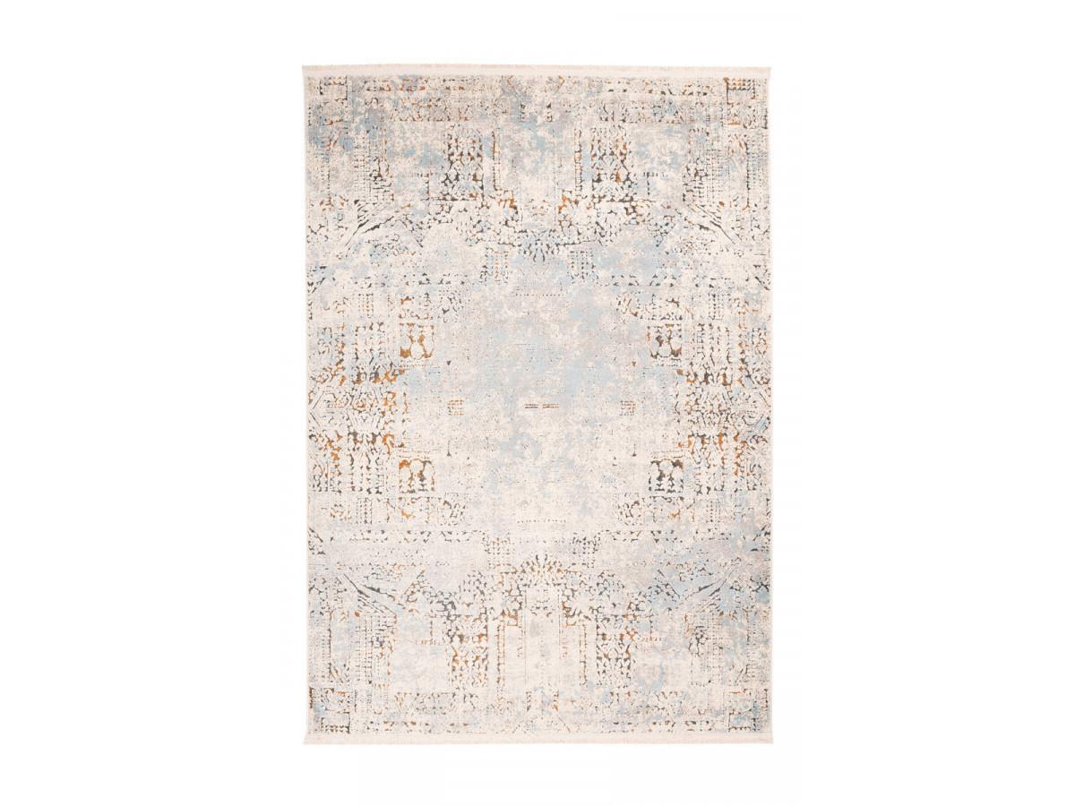 Tapis TENZO Multicolor / RostRouge 160cm x 230cm
