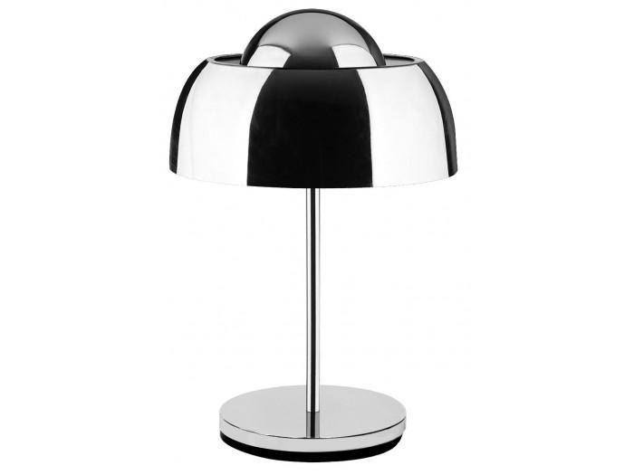 Lampe en métal IONA Chrome