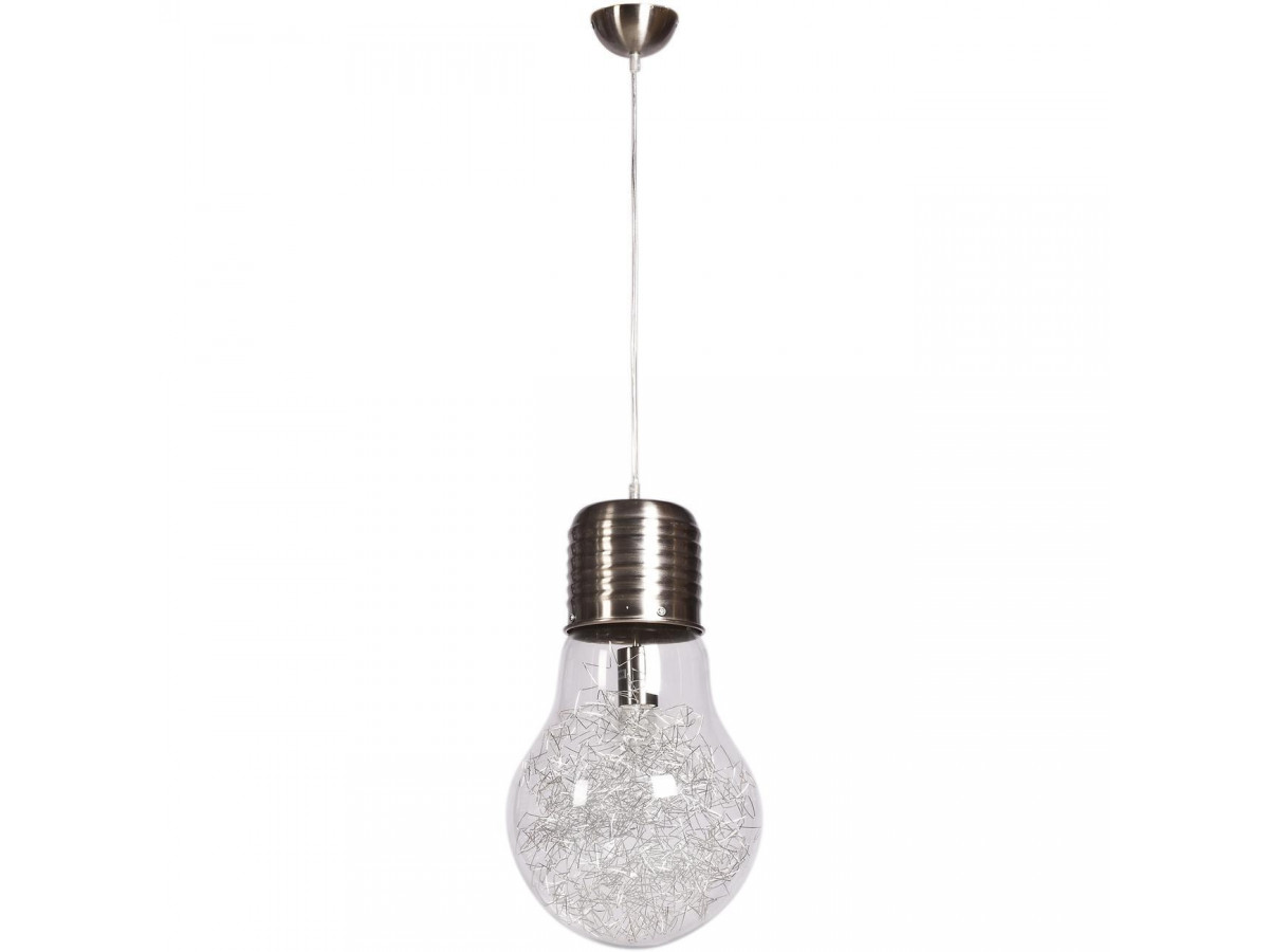 Suspension ampoule Sprint Blanc