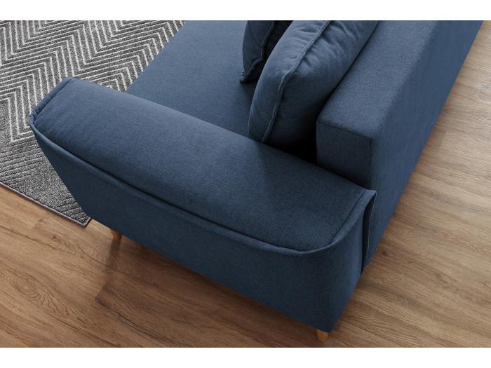 Canapé d'angle convertible GAIA