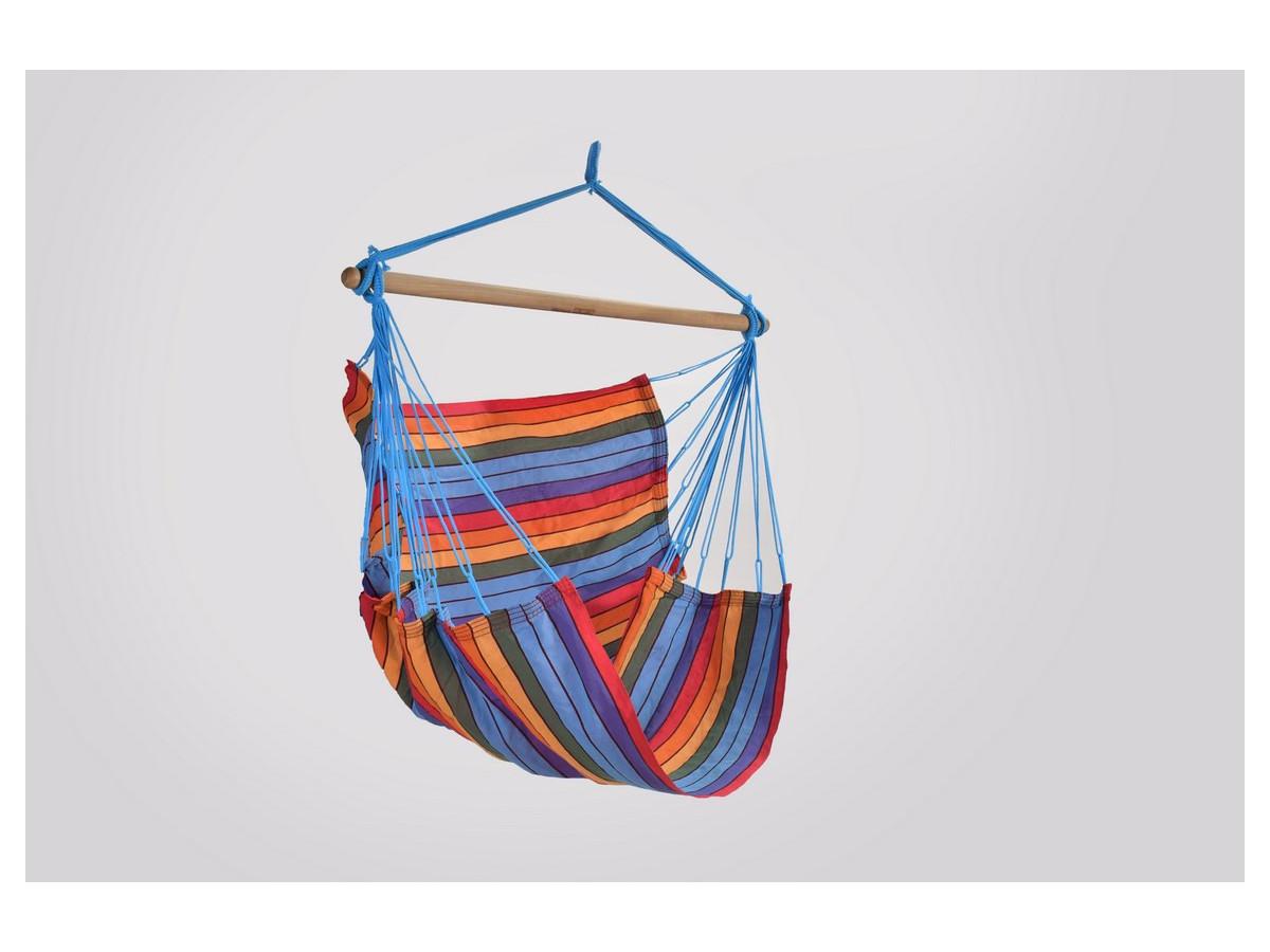 Chaise -Hamac MANAUS Multicolore