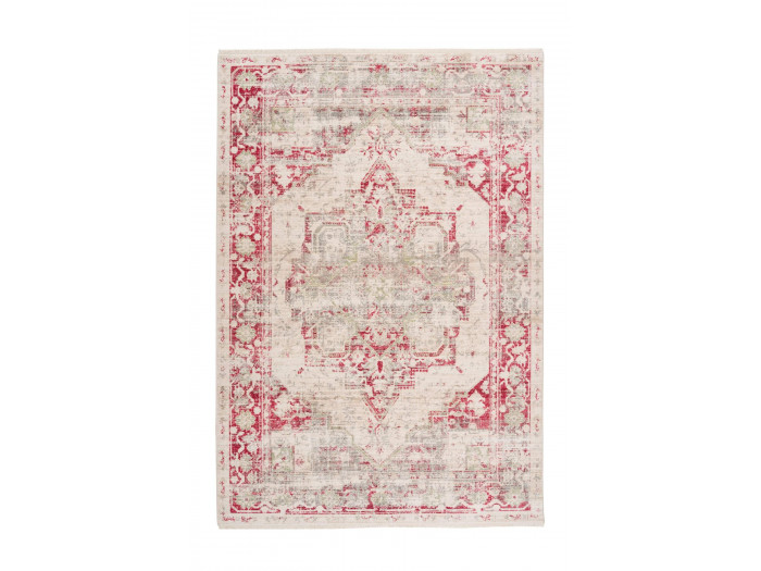 Tapis FAKIR Multicolor / Rouge 120cm x 180cm