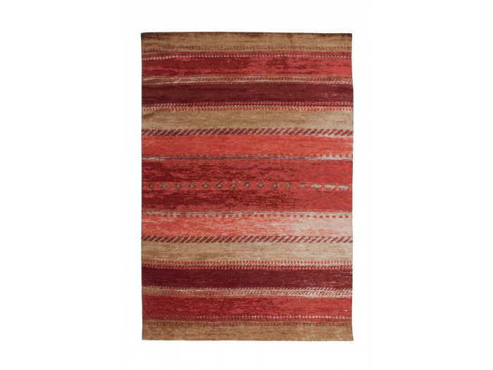 Tapis SALOMA Multicolor / Rouge 195cm x 290cm
