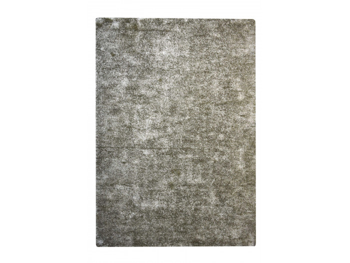 Tapis NEXT Argent / Vert olive 200cm x 290cm