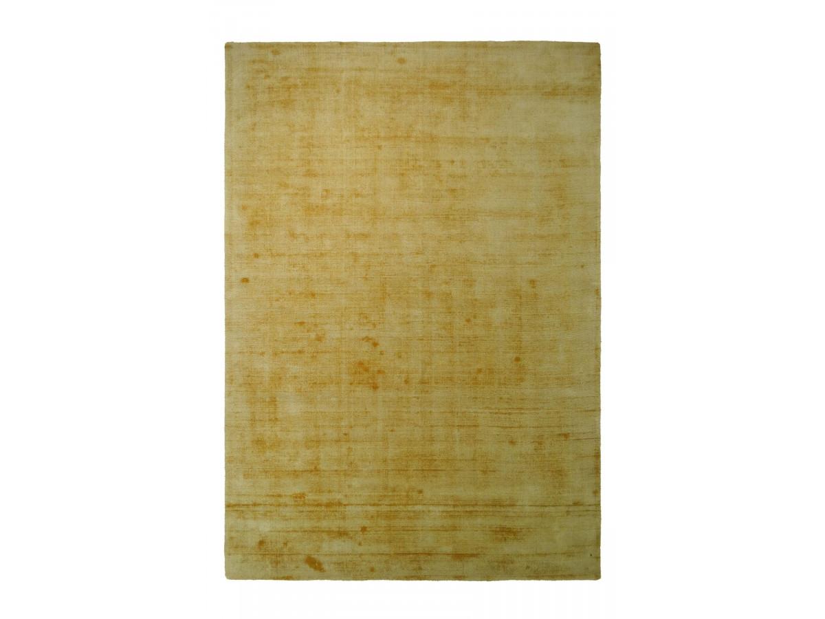 Tapis IRMA Jaune 80cm x 150cm