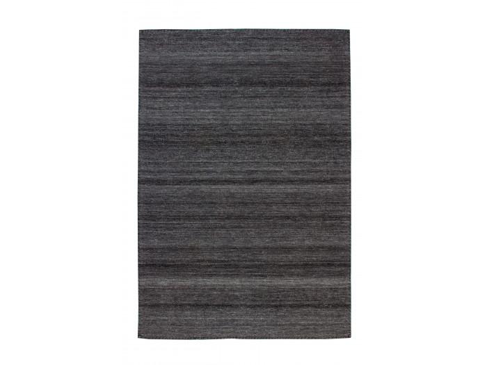 Tapis EASY Anthracite / Multicolor 200cm x 290cm