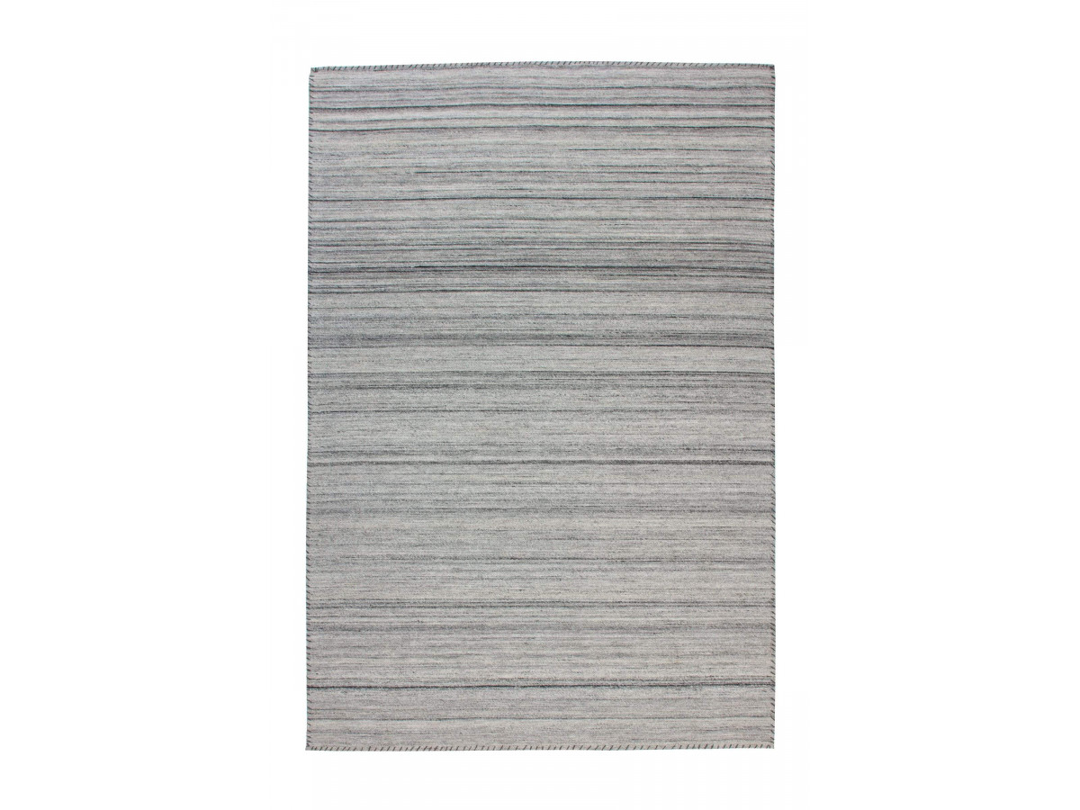 Tapis EASY Gris / Multicolor 160cm x 230cm