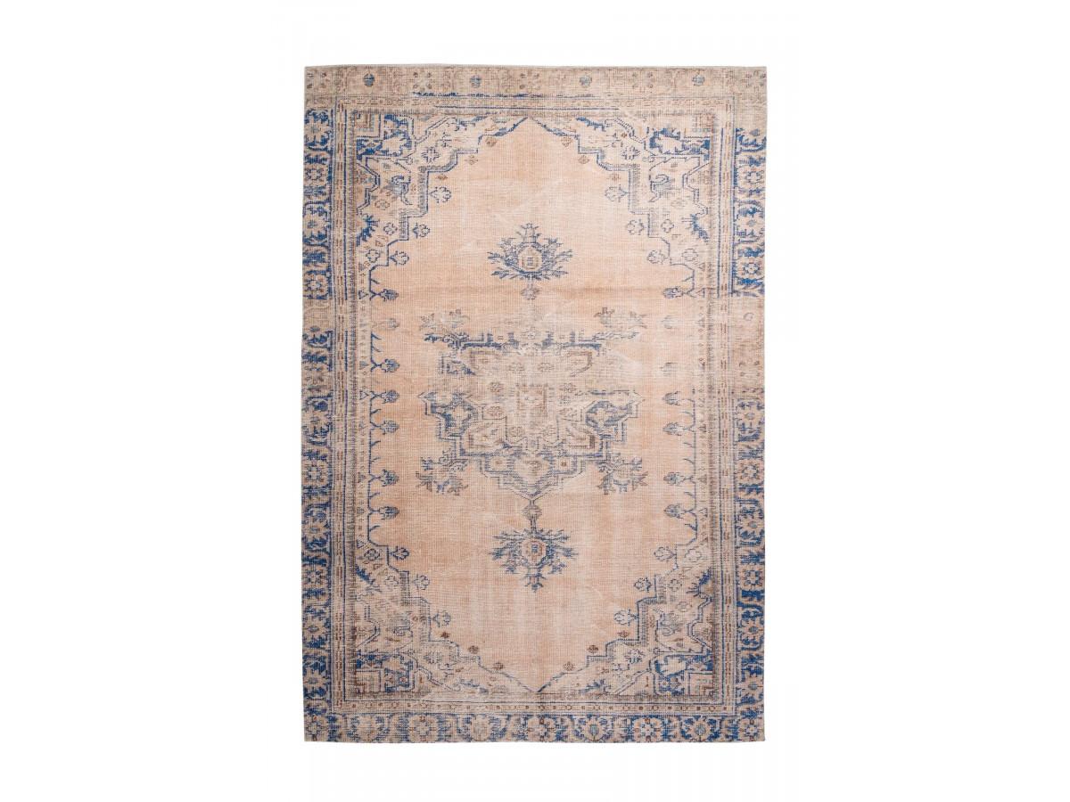 Tapis YAEL Bleu 200cm x 290cm