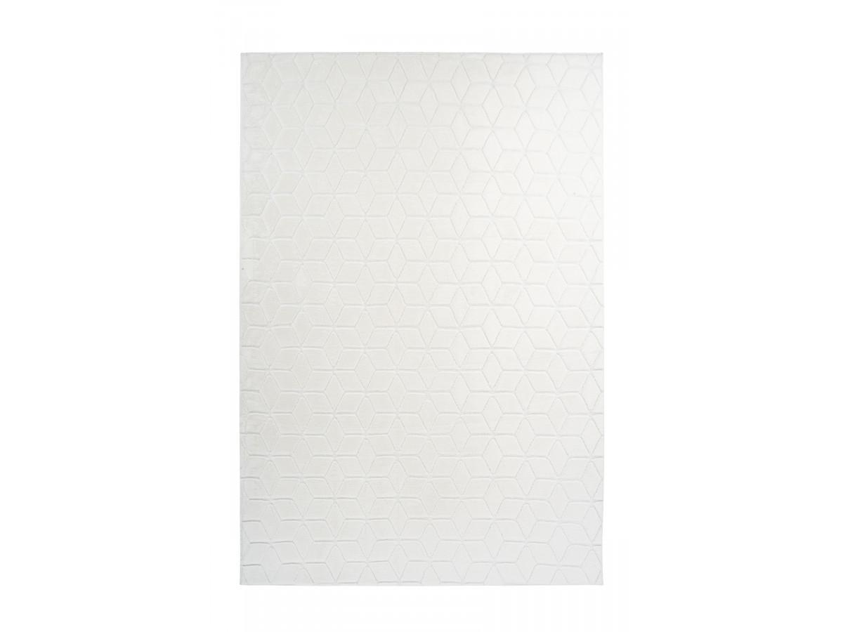 Tapis SIGMA Blanc 160cm x 230cm