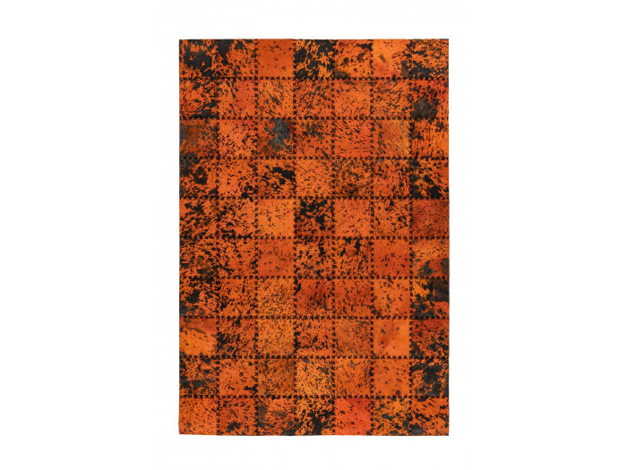 Tapis OTAWA Orange 160cm x 230cm