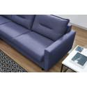 Canapé d'angle convertible SINKI