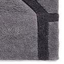 Tapis ROZENN 2 Gris 120 x 170