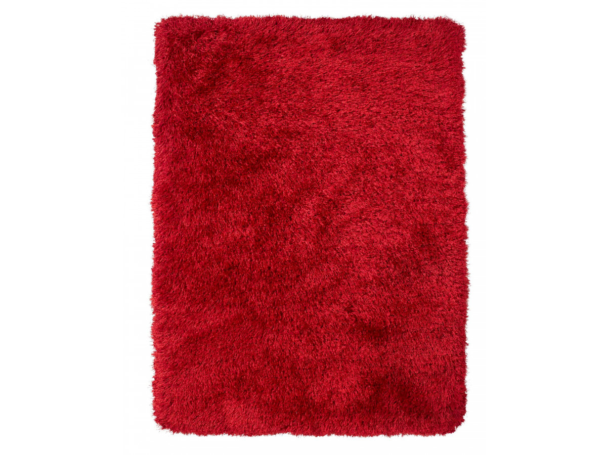 Tapis TEXAS Rouge 80 x 150