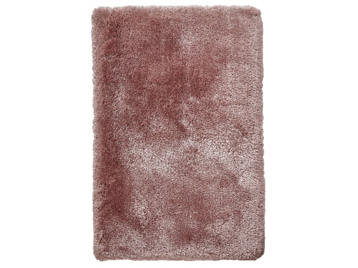 Tapis TEXAS Rose 80 x 150