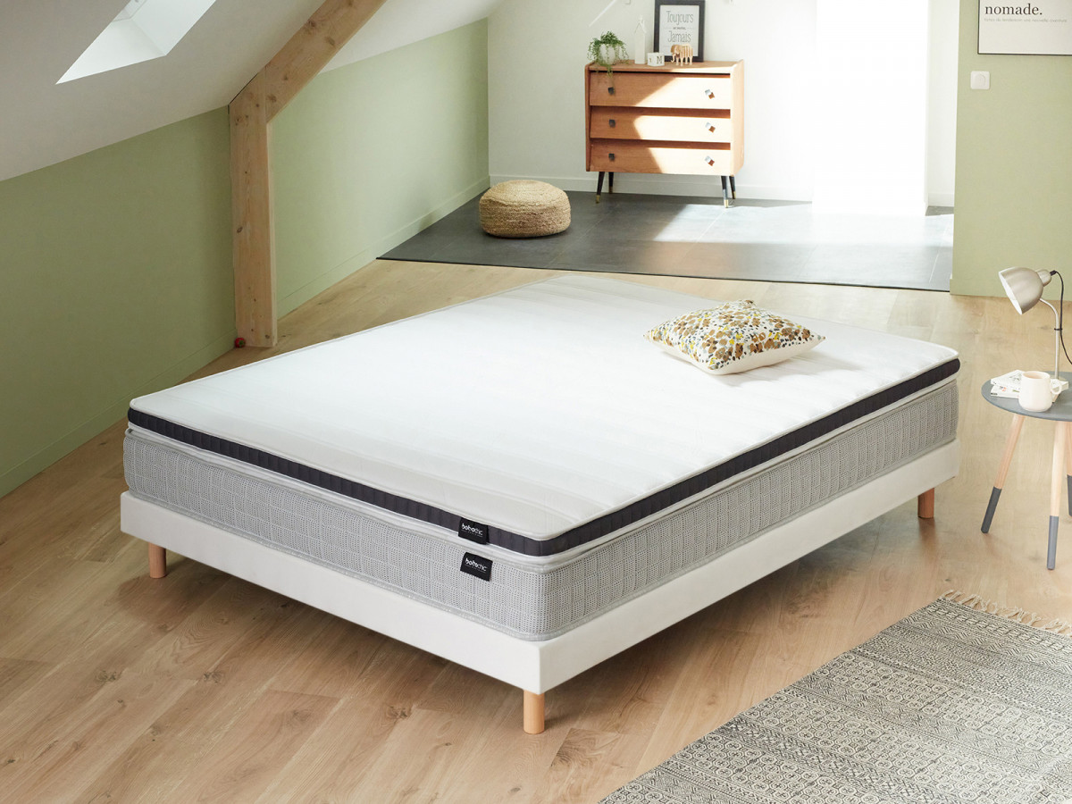 SURMATELAS EVEREST