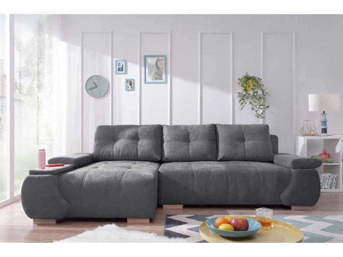 Canapé d'angle AMORE
