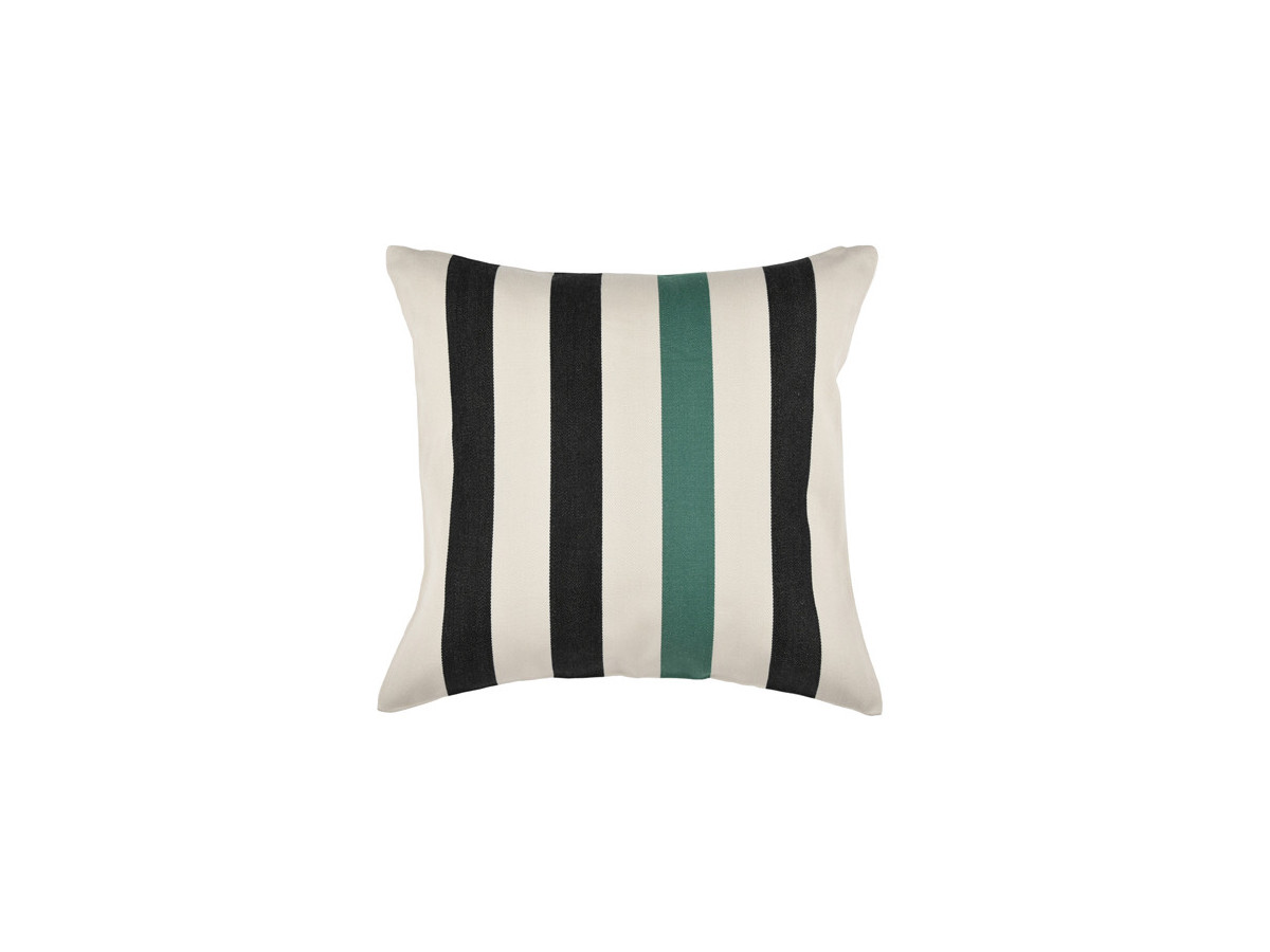 Coussin carre LACQUY Vert