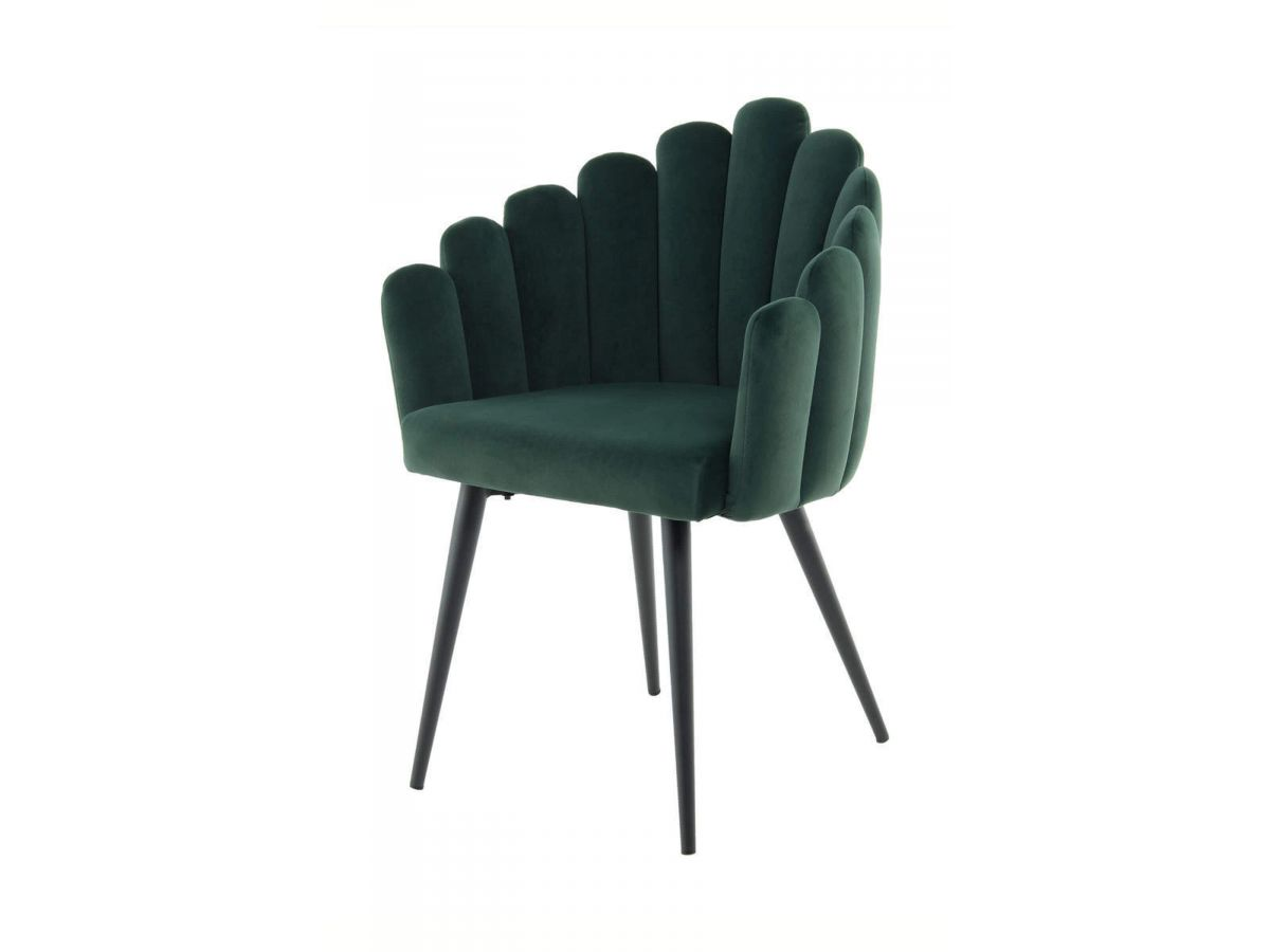Chaise VOLOUTTO Vert
