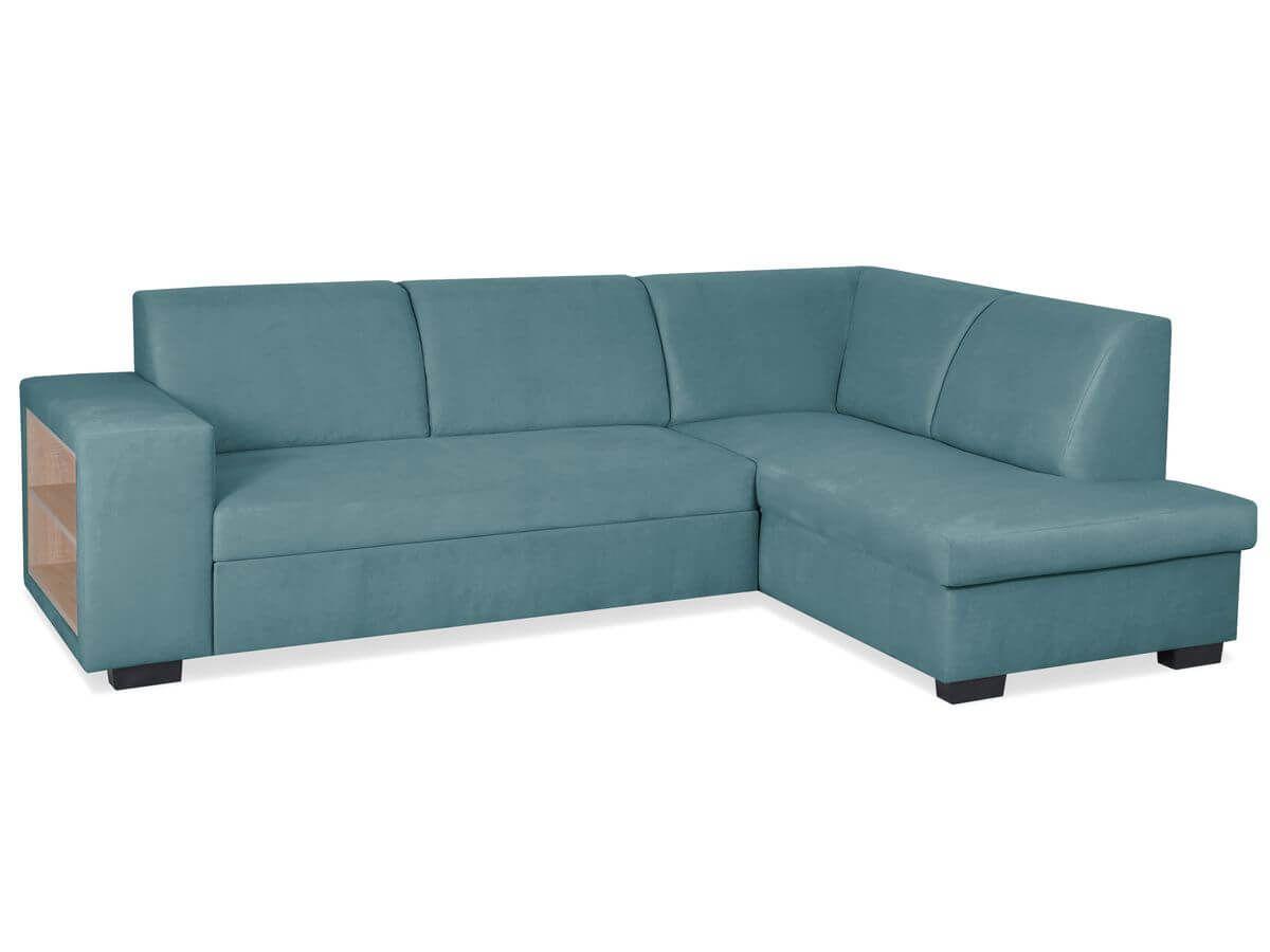 Canapé d'angle convertible VANILLA
