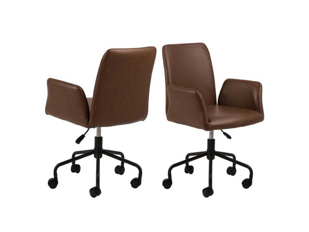Chaise de bureau NALIA