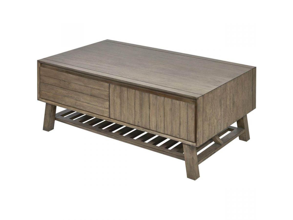 Table basse 120 cm NOEMIE